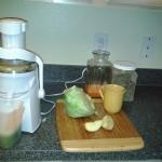 Random image: juicing-veggie