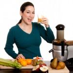 Random image: Freshly squeezed organic fruit juice